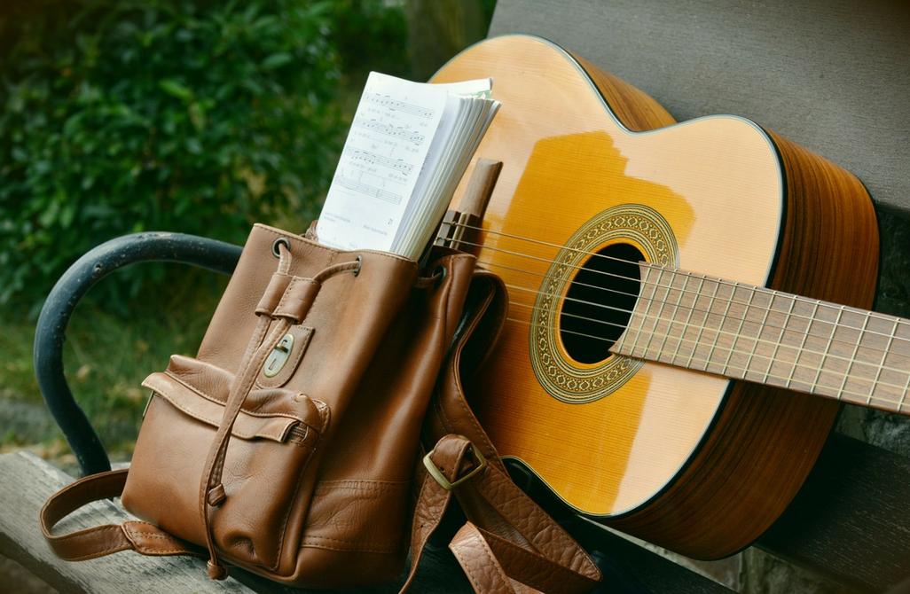 choisir modele de guitare classique