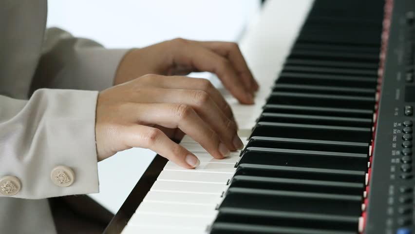 lecon de piano