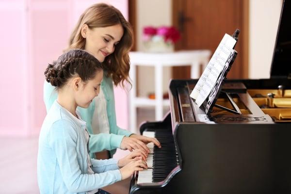 les professeurs allegro musique