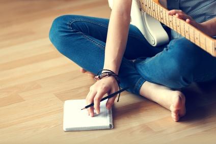 apprendre instrument musique