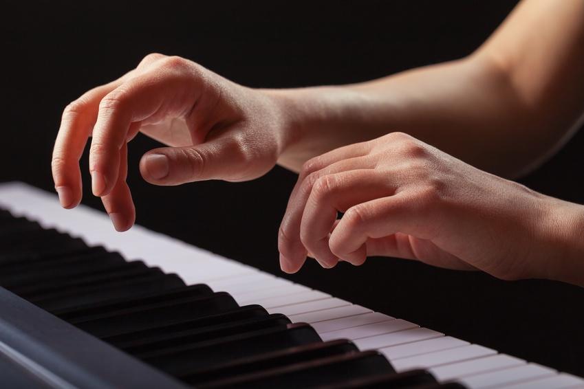 jouer les nuances au piano