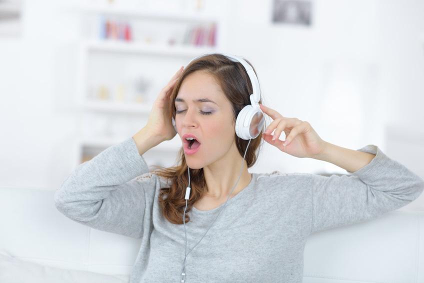 apprendre à chanter