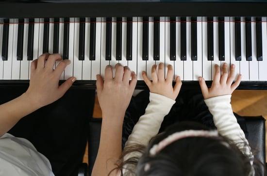 jouer du piano a deux