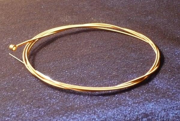 corde bronze