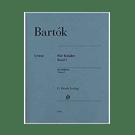 Pour les enfants - Béla Bartók
