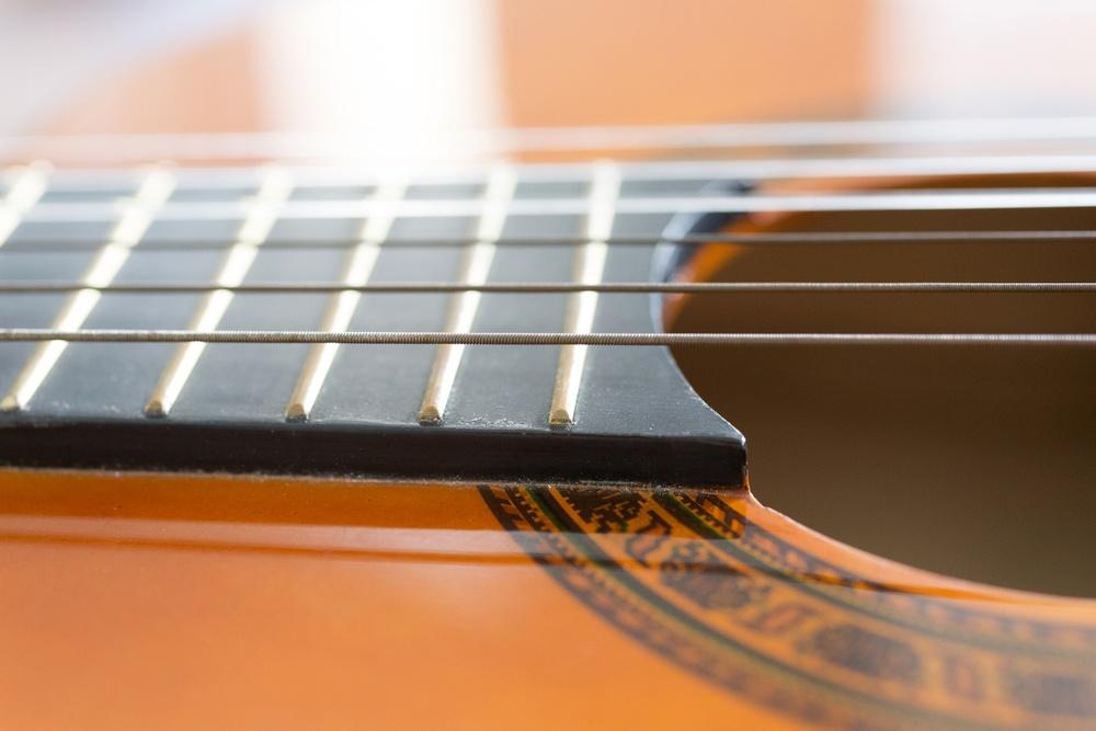 morceaux de guitare