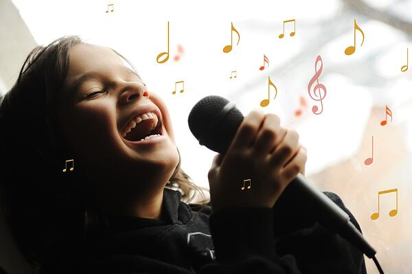 bienfaits de chanter