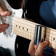 Musique – Bottleneck de guitare