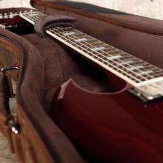 Housse – Protéger une guitare