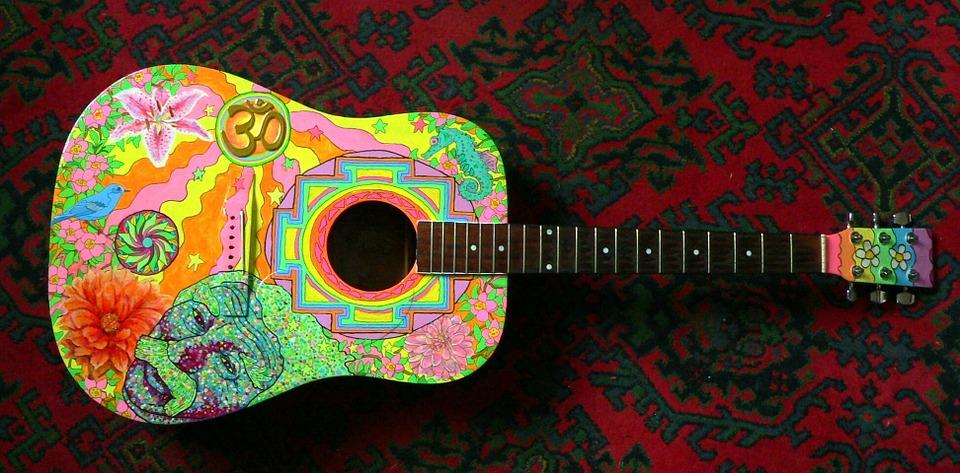 choisir sa guitare classique