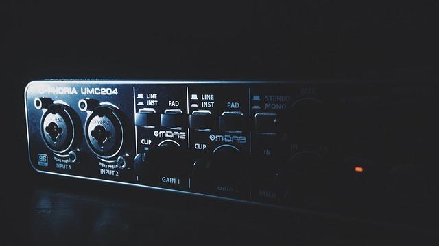 enregistrer pour apprendre la musique