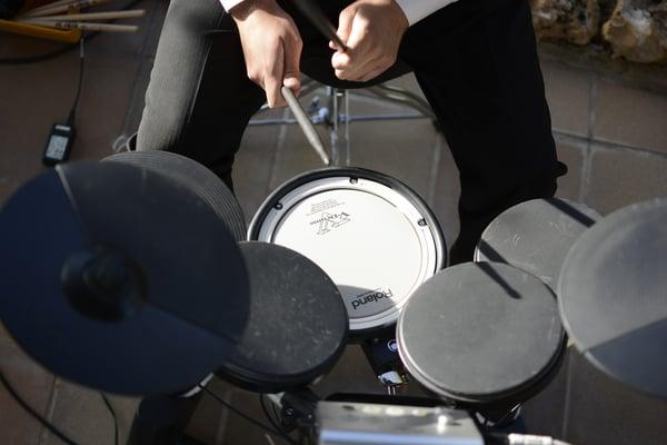 batterie électronique - Allegro Musique