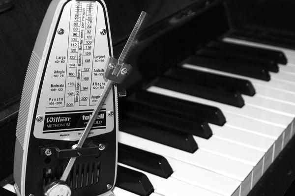 Se remettre au piano une fois adulte