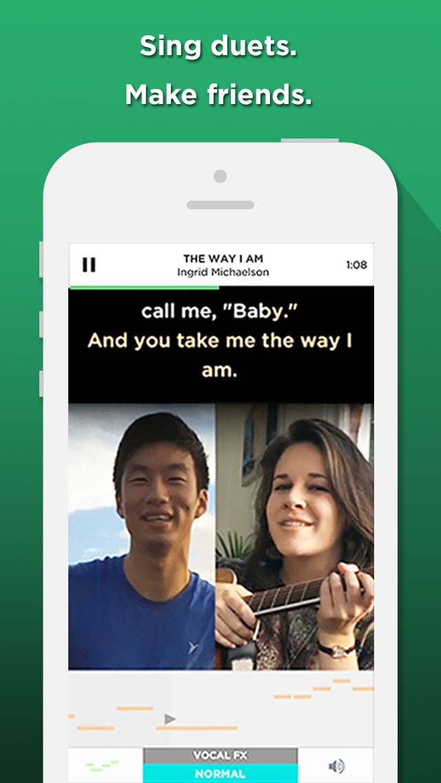 application-karaoke-musique