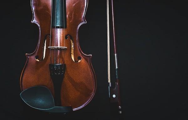 tout savoir sur le violon