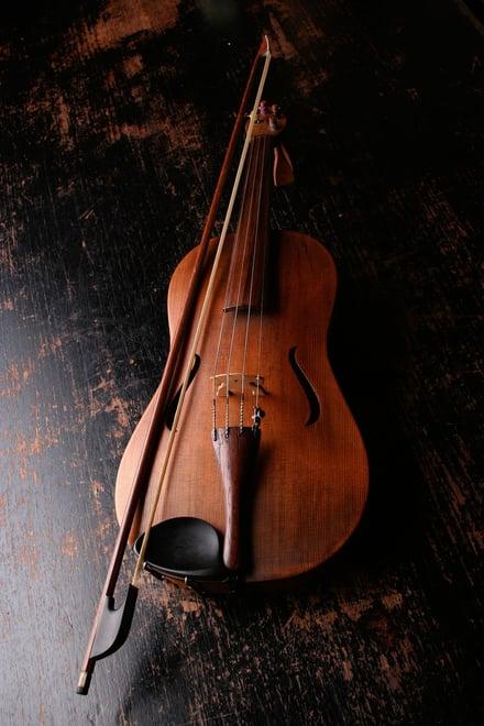 changer les cordes du violon