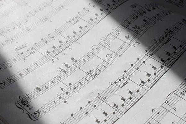 Les techniques du piano