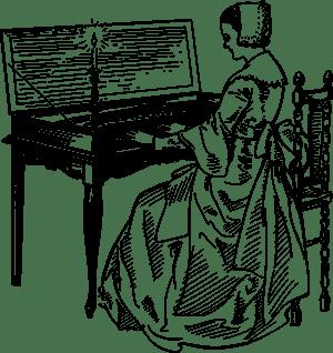 Clavicorde - Allegro Musique