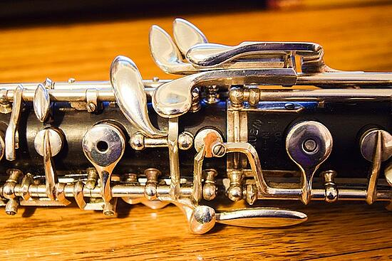 hautbois basson