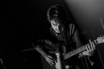 cours de guitare