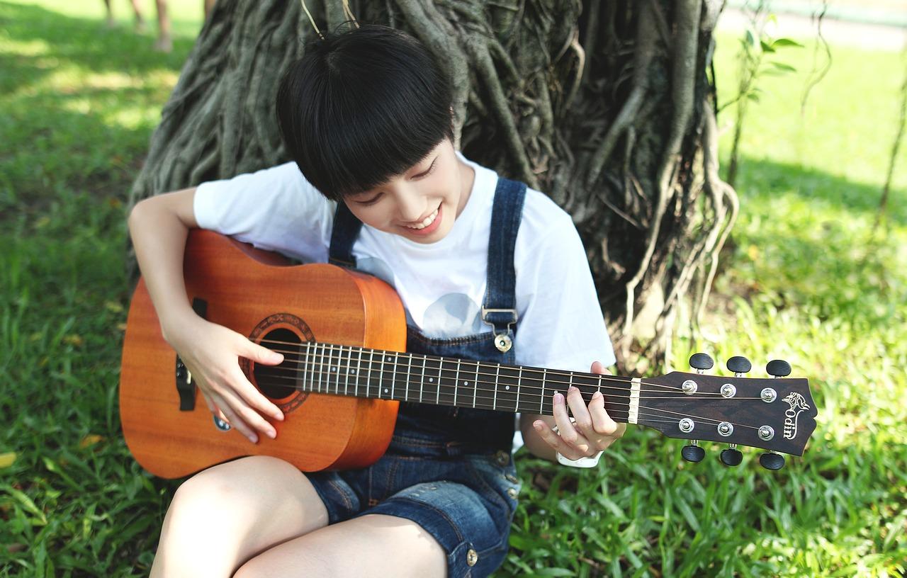 musique et bien etre