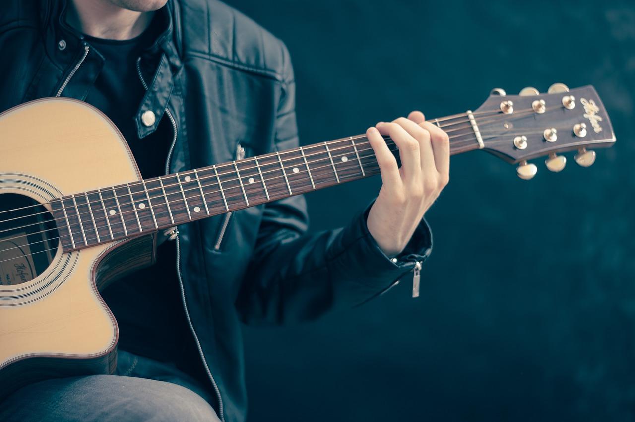 solfege et guitare