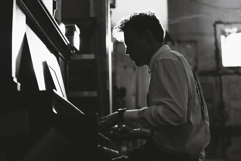 jouer du jazz au piano