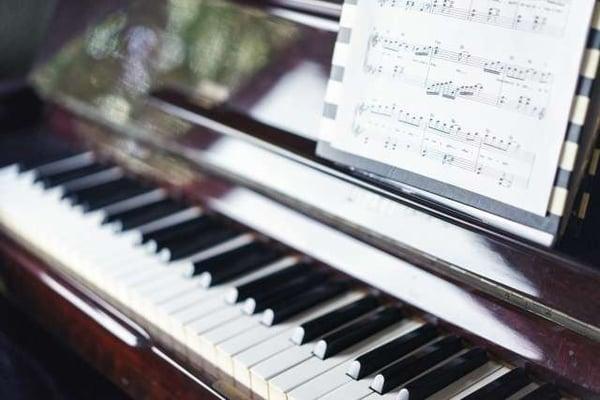 location d'un piano mécanique