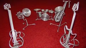 quel instrument pour un enfant