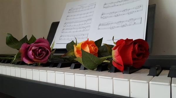 patience et confiance au piano