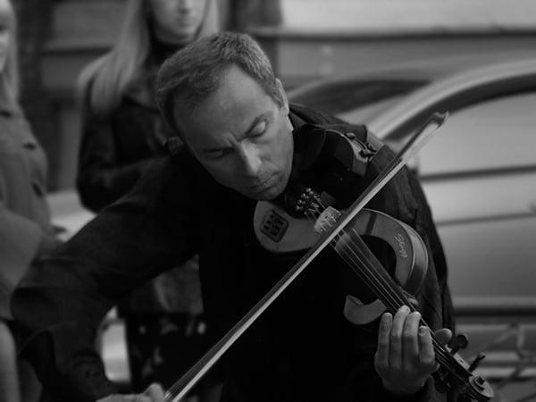prendre des cours de violon a age adulte