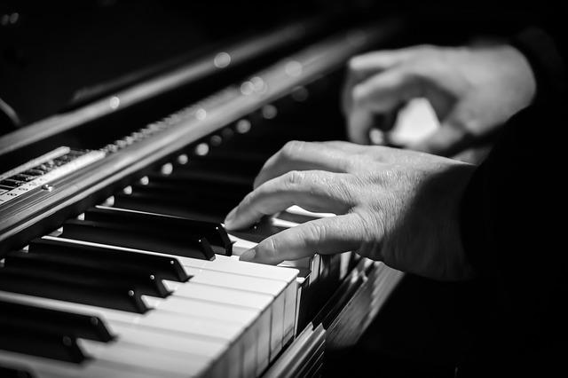 composer au piano