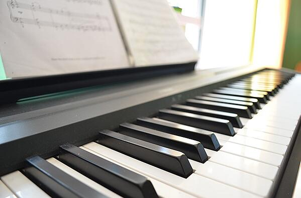 solfege et piano