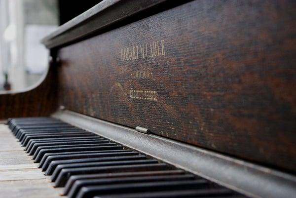 jouer du classique au piano
