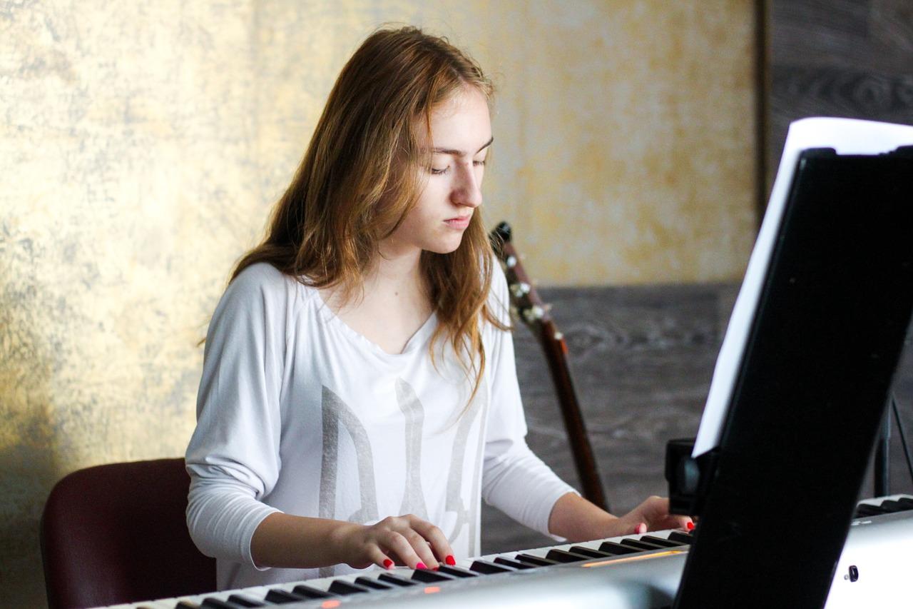 morceaux piano