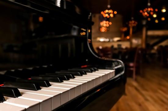 preparer un concert de piano