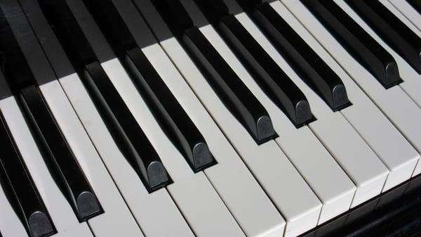 La piano au cinéma - Allegro Musique
