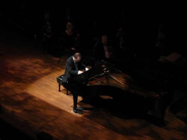 piano :improviser, composer, donner un concert de piano