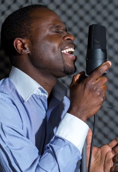 Placer sa voix - Allegro Musique
