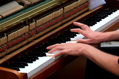 apprendre a jouer la musique