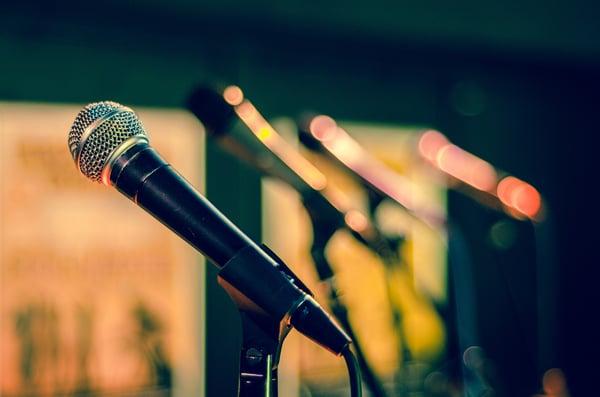 Réussir son audition de chant