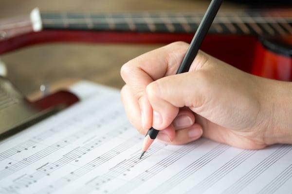 Définir des objectifs en chant - Allegro Musique