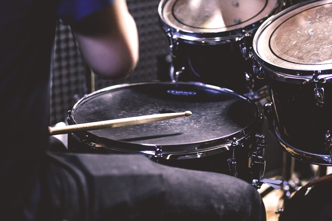 mieux jouer de la batterie