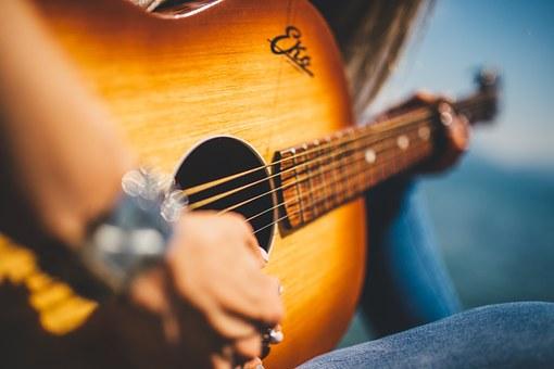 Les différents styles de musique à la guitare