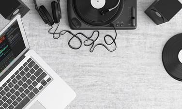 musique assitee par ordinateur