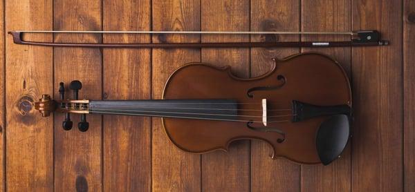 violon-archet