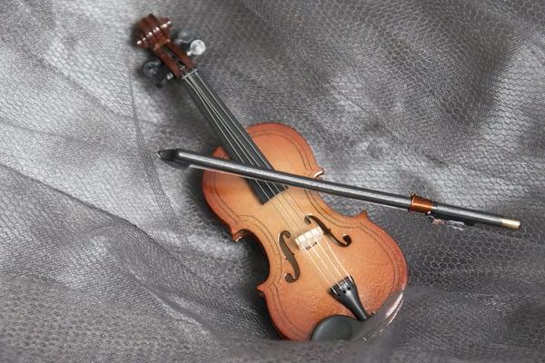 Quelle taille de violon pour les enfants ?