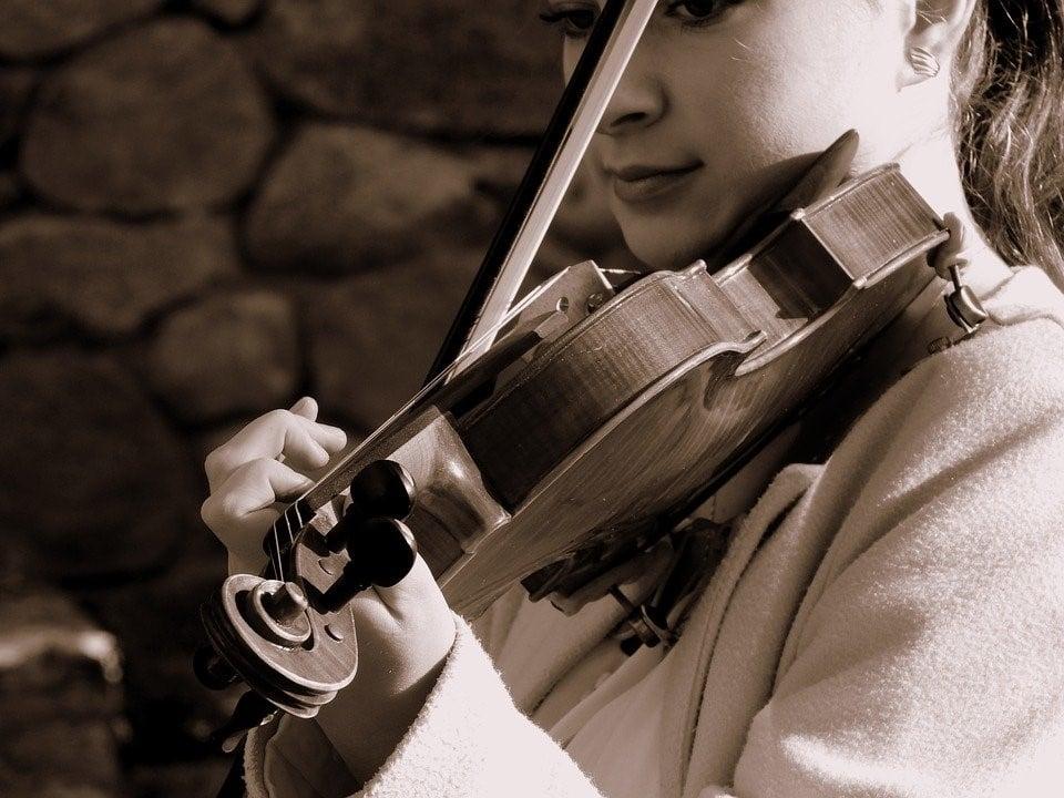 Faut-il choisir un violon d'occasion lorsque l'on débute avec cet instrument_